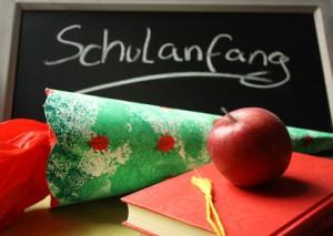 Checkliste für den ersten Schultag: Was auf keinen Fall fehlen sollte