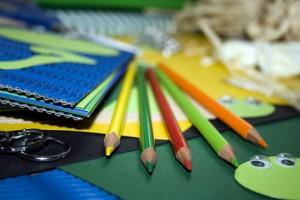 Eine Checkliste zum Schulanfang