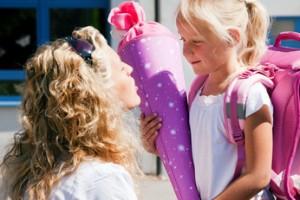 Schultüten-Trends: Das mögen die Kinder