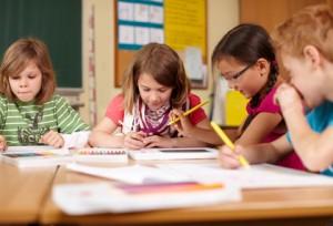 Rückenschonend - was zeichnet einen ergonomisch vernünftigen Rucksack für Grundschüler aus?