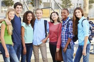 Von der Grundschule auf die weiterführende Schule: So gelingt der Übergang