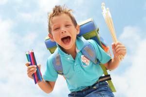 So bereiten Sie Ihr Kind richtig auf die Schule vor